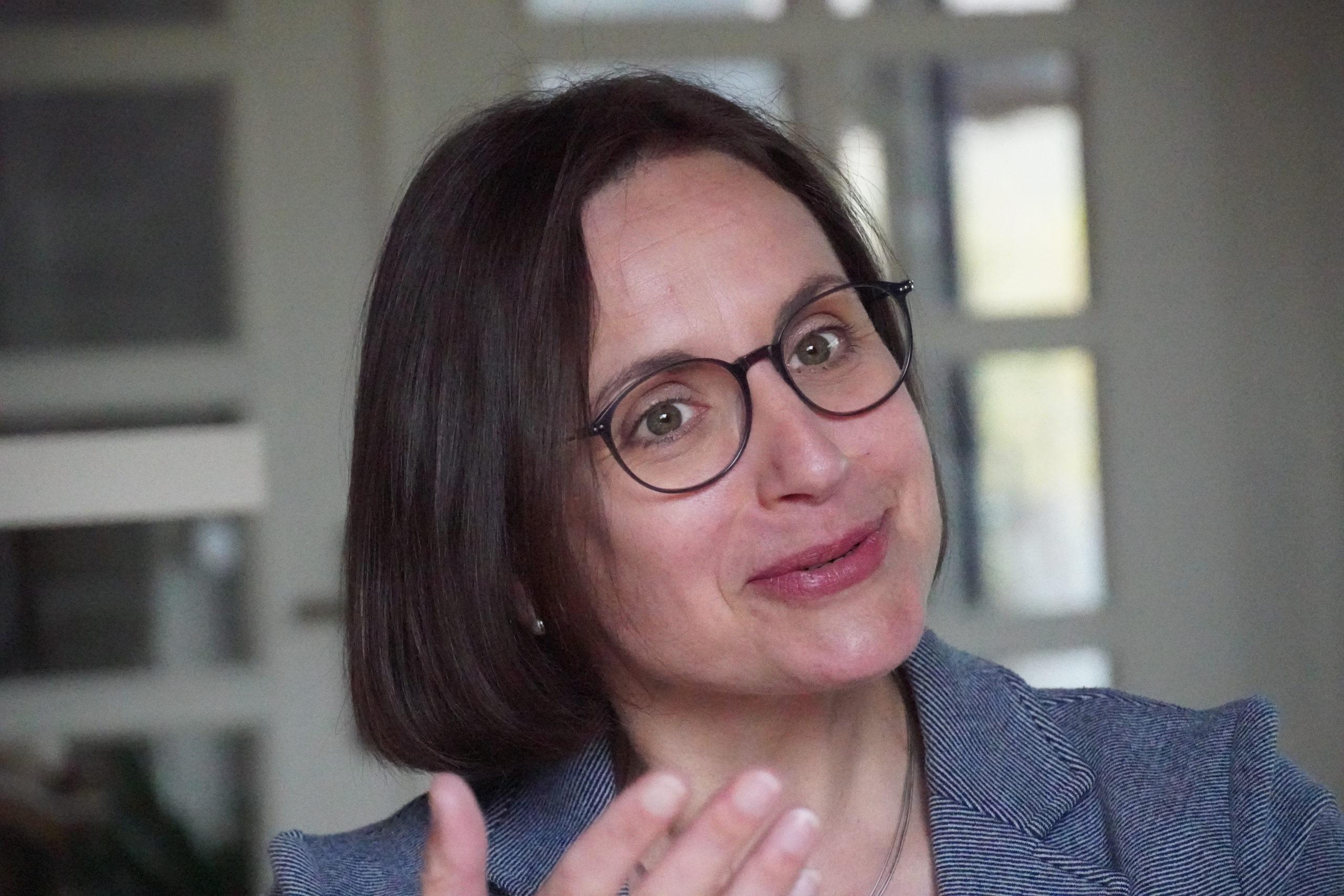 Silvia Möller